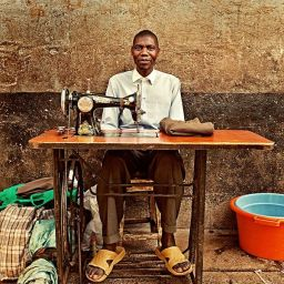 Tailors In Kenya Might Be Making a Comeback, But How Can We Make Them The Mainstay?